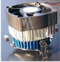 Paleta ventilador